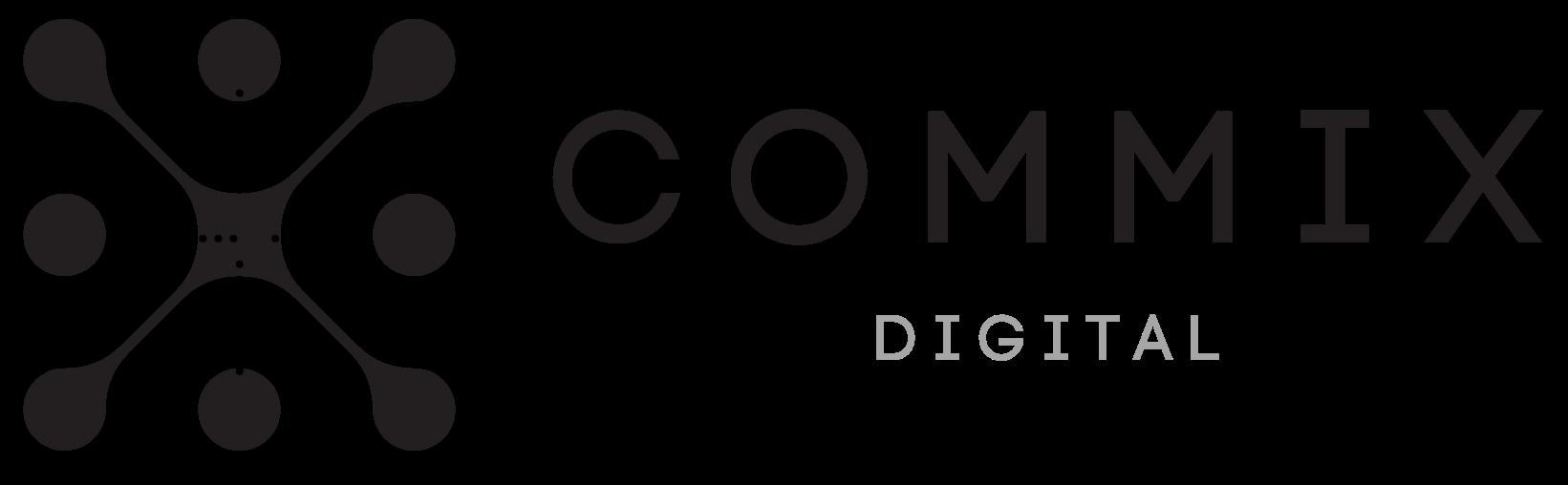 Commix Digital